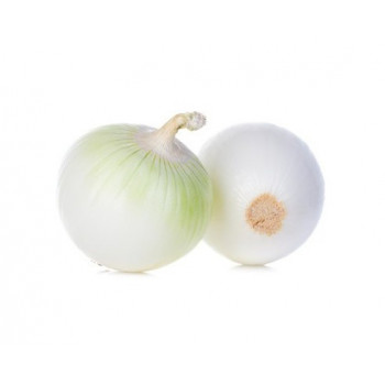 Oignon Blanc Filet 500 Gr